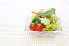 食事・運動のバランスが大事