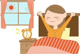 朝日を浴びることはダイエット効果だけでなく、様々な健康面でのメリットもある