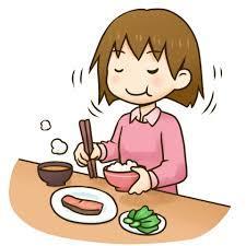 あと4日で10連休!太らないためにはとりあえず良く噛むことを意識しよう