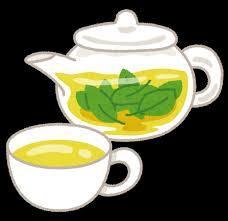 糖質の入った清涼飲料水を飲むよりもプーアル茶でダイエット効果アップ