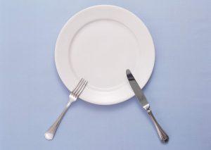 ダイエットを成功させるには空腹時をしっかりと作ることが大切